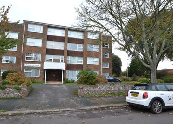 Thumbnail 1 bed flat to rent in Boundary Road, Worthing