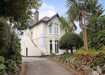 Thumbnail 3 bedroom flat for sale in Hartland House Ilsham Road, Torquay