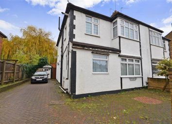 Thumbnail 2 bedroom maisonette for sale in Suffield Road, London