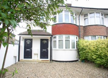 Thumbnail 2 bed flat to rent in Rydens Grove, Hersham, Walton-On-Thames