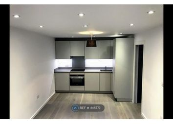 Thumbnail 1 bed flat to rent in Aquitaine House, Winchester