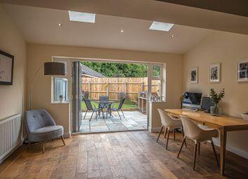 Blanchland Circle, Monkston, Milton Keynes MK10. 3 bed end terrace house