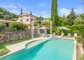Thumbnail 5 bed property for sale in Grasse, Provence-Alpes-Cote D'azur, 06130, France