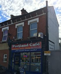 Thumbnail Restaurant/cafe to let in Portland Road, South Norwood