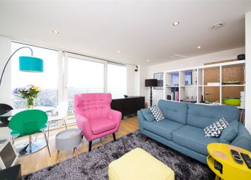 Thumbnail 1 bed property for sale in Distillery Tower, 1 Mill Lane, Deptford, London