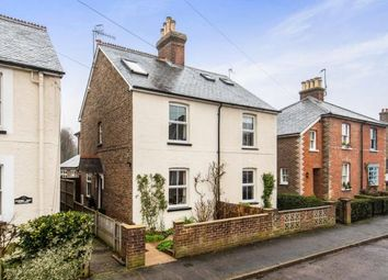 Thumbnail 2 bed semi-detached house for sale in Bramley, Guildford, Surrey