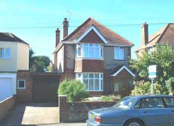 Thumbnail Property for sale in Cross Road, Southwick, Brighton