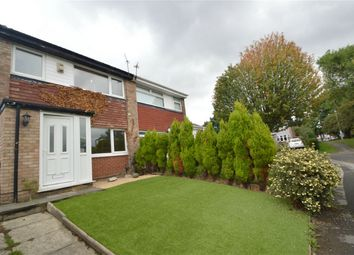 Thumbnail 3 bed detached house to rent in Portrea Close, Davenport, Stockport, Cheshire