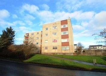 Thumbnail 2 bedroom flat for sale in Larch Place, Greenhills, East Kilbride, South Lanarkshire