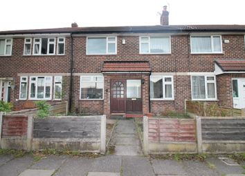 Thumbnail 3 bedroom semi-detached house for sale in Norfolk Gardens, Urmston, Manchester