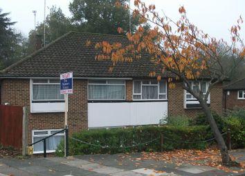 Thumbnail 2 bedroom flat to rent in Vernon Crescent, East Barnet