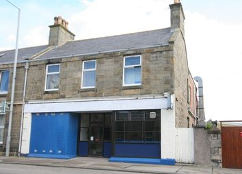 Thumbnail 4 bed town house for sale in Hang-Hing, 55-59 West Church Street, Buckie