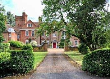 Thumbnail 2 bedroom flat for sale in Holwell Court, Nr. Essendon, Hertfordshire