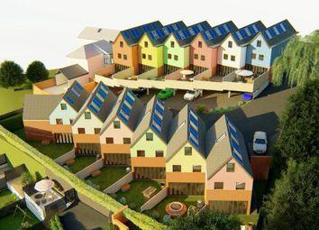 Thumbnail Land for sale in Fortview Terrace, Bridge Street, Cainscross, Stroud