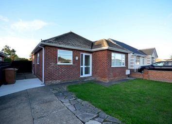 Thumbnail 3 bedroom bungalow to rent in Seaford Road, Cleethorpes
