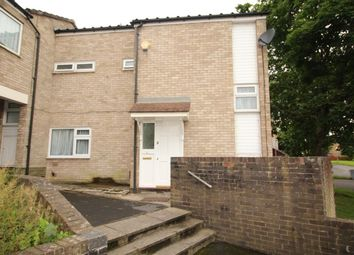 Thumbnail 2 bed terraced house to rent in Peckforton Walk, Wilmslow