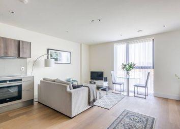 Thumbnail 1 bed flat to rent in Battersea Exchange, Battersea, London