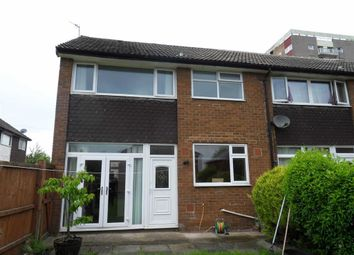 Thumbnail 3 bed town house to rent in Rycroft Avenue, Bramley, Leeds