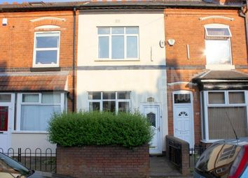Thumbnail Room to rent in Gleave Road, Birmingham