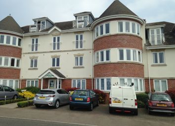 Thumbnail 2 bed flat to rent in Collingwood Road, Clacton-On-Sea