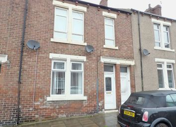 Thumbnail 2 bed flat for sale in Barehirst Street, South Shields