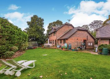 6 bed detached house for sale in Peppard Road, Caversham, Reading RG4