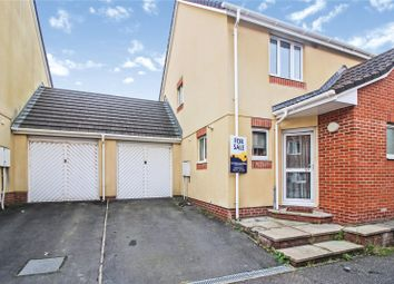 Thumbnail 3 bed semi-detached house for sale in Silverwood Heights, Barnstaple