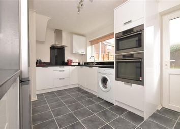 Thumbnail 3 bed semi-detached house for sale in Cowley Close, Southampton, Hampshire