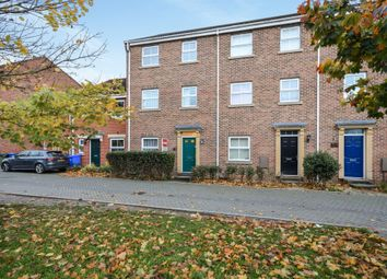 4 bed town house for sale in Moonstone Square, Sittingbourne ME10