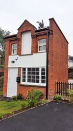 Thumbnail 1 bed detached house for sale in Sparrows Herne, Bushey