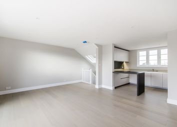 Thumbnail 3 bedroom flat to rent in Upper Richmond Road, London
