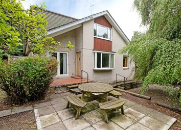 Thumbnail 2 bed detached house for sale in Beech Close, Manse Road, Perth