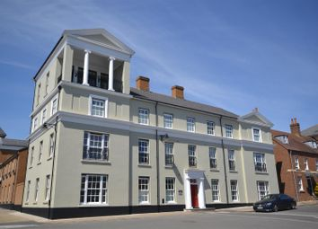 Thumbnail 2 bed flat for sale in Beechwood Lane, Poundbury, Dorchester