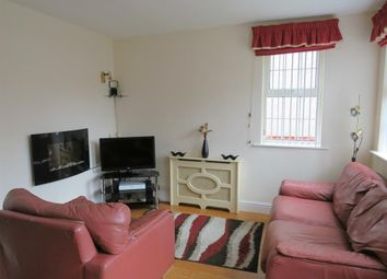 Thumbnail 1 bed flat to rent in The Court, Whitehaven