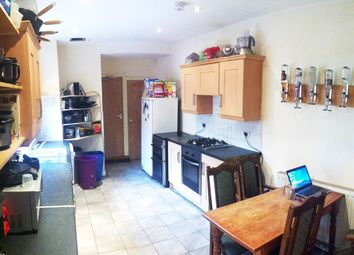 Thumbnail 6 bed property to rent in Ashford Road, Withington, Manchester