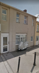 Thumbnail 1 bedroom flat to rent in Clase Road, Morriston, Swansea