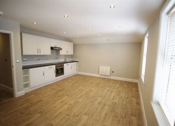 Thumbnail 1 bed flat to rent in Eardley Road, Sevenoaks