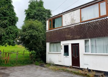 Thumbnail 2 bed flat to rent in Blenket Close, Allithwaite, Grange-Over-Sands