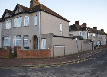 Thumbnail 3 bed end terrace house for sale in Craven Gardens, Barking