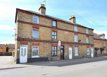 Thumbnail 3 bed cottage for sale in Stukeley Road, Huntingdon, Cambridgeshire