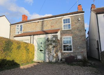 Thumbnail 3 bed cottage to rent in Tower Road South, Warmley, Bristol