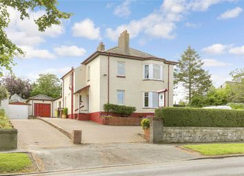 Thumbnail 5 bed detached house for sale in Hillview House, 9, Aberdour Road, Dunfermline