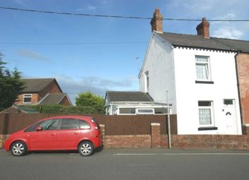 Thumbnail 2 bed semi-detached house for sale in Ewloe Place, Buckley, Flintshire, 3Nj.