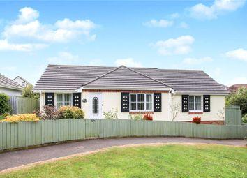 Thumbnail 3 bed bungalow for sale in Armada Way, Westward Ho, Bideford