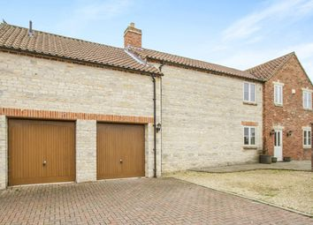 Thumbnail 4 bed property for sale in The Grainstore Main Street, Stonesby, Melton Mowbray