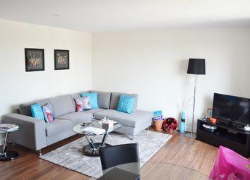 Thumbnail 2 bed flat to rent in Bromyard Avenue, Ealing