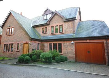 Thumbnail 8 bed detached house for sale in Three Acres Close, Woolton, Liverpool