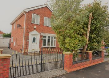 Thumbnail 3 bed detached house for sale in Windle Avenue, Hull