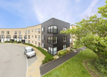 Thumbnail 1 bed flat for sale in Greenview House, 1 Westwood, Gravesend, Kent