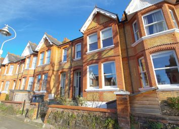 Thumbnail 4 bed terraced house for sale in York Road, Ealing